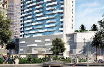 Al Jawhara Residence in Midtown, Dubai
