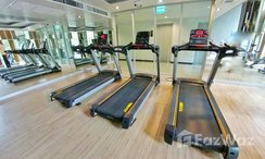 Photos 3 of the Communal Gym at The Master Sathorn Executive
