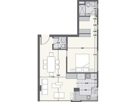 1 Habitación Apartamento en venta en Quito, Pichincha Carolina 701: New Condo for Sale Centrally Located in the Heart of the Quito Business District - Qua