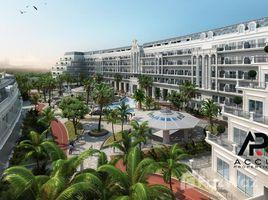 1 Bedroom Apartment for sale in , Dubai Vincitore Benessere