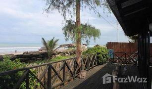 7 Habitaciones Casa en venta en Manglaralto, Santa Elena