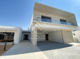 5 chambres Immobilier a louer à Yas Acres, Abu Dhabi The Cedars Townhouses