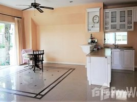 3 Bedrooms House for sale in Dokmai, Bangkok Mantana Onnut-Wongwaen