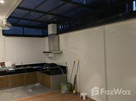 3 Bedrooms Townhouse for rent in Bang Kapi, Bangkok Prime Nine Ekamai