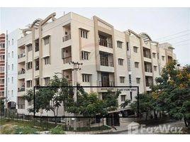 Telangana Sangareddi Madhavapuri hillS 3 卧室 房产 售