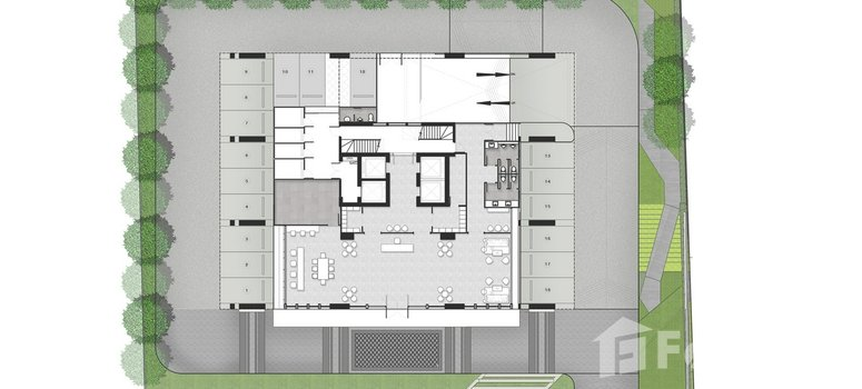 Master Plan of Mayfair Place Victory Monuments - Photo 1
