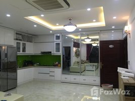 3 Bedrooms Apartment for rent in Co Nhue, Hanoi Green Stars