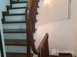 4 Bedrooms House for sale in Phu La, Hanoi 4 Story House for Sale in La Khe Ha Dong