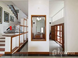 4 Bedrooms House for rent in Svay Dankum, Siem Reap Other-KH-86161