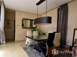 2 Bedrooms Villa for rent in Na Machouar Kasba, Marrakech Tensift Al Haouz Marrakech Agdal villa à louer