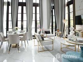 3 Bedrooms Villa for sale in Phra Khanong Nuea, Bangkok Maison Blanche