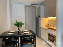 1 Bedroom Condo for sale in Lumphini, Bangkok Noble Ploenchit