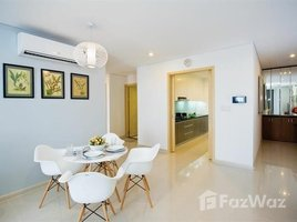 2 Bedrooms Apartment for rent in Tan Phu, Ho Chi Minh City Khu căn hộ Res III