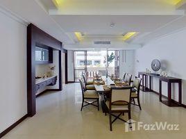 3 Bedrooms Condo for rent in Khlong Toei Nuea, Bangkok Hawaii Tower