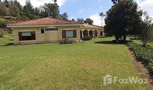 7 Habitaciones Propiedad en venta en , Antioquia