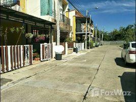 4 Bedrooms Townhouse for sale in Bang Phut, Nonthaburi Golden Avenue Chaengwattana – Tiwanon