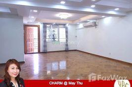 3 bedroom Condo for sale at 3 Bedroom Condo for sale in Golden Royal Sayarsan Condo, Yangon in Yangon, Myanmar