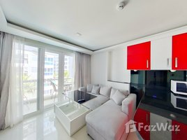 芭提雅 农保诚 Grand Avenue Residence 2 卧室 公寓 租
