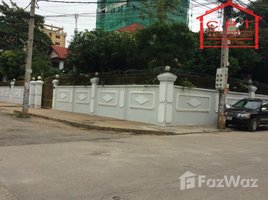 8 Bedrooms Villa for sale in Boeng Kak Ti Pir, Phnom Penh Other-KH-26525