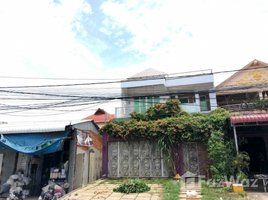 4 Bedrooms Villa for rent in Phnom Penh Thmei, Phnom Penh Other-KH-53816