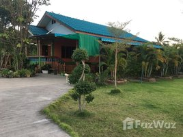 3 Bedrooms Property for sale in Wang Kaphi, Uttaradit Single House With 1 Rai Land
