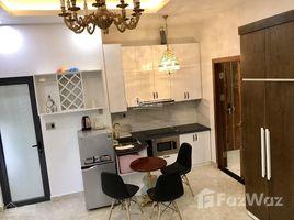 海防市 Thuong Ly Vinhomes Imperia Hải Phòng 1 卧室 公寓 租