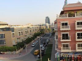 3 Bedrooms Apartment for sale in Indigo Ville, Dubai Pantheon Elysee