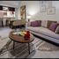 迪拜 Park Gate Residences 4 卧室 联排别墅 售