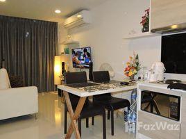 1 Bedroom Condo for rent in Nong Prue, Pattaya Acqua Condo