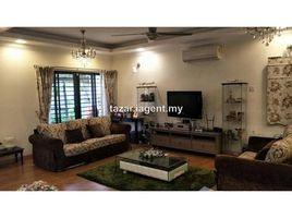 5 Bedrooms Townhouse for sale in Sungai Buloh, Selangor Mutiara Damansara