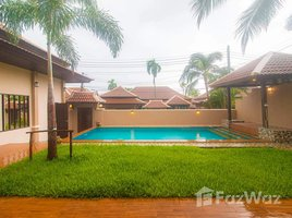 4 Bedrooms Property for sale in Bo Phut, Surat Thani Whispering Palms Resort & Pool Villa