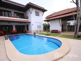 4 Bedrooms Villa for rent in Nong Kae, Hua Hin 4 Bedroom Villa For Sale Near Sai Noi Beach