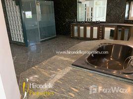 Cairo penthouse Duplex with pool Close2 French School 5 卧室 顶层公寓 租