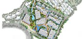 Master Plan of ADM Platinum Bay