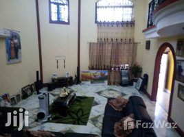 5 Bedrooms House for sale in , Ashanti 5 Bedrooms House En-suite For Sale At Santasi