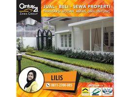 4 Bedrooms House for sale in Menteng, Jakarta Jl. Purworejo, Menteng, Jakarta Pusat, DKI Jakarta, Jakarta Pusat, DKI Jakarta