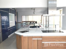 3 Schlafzimmern Immobilie zu vermieten in , Cairo Nile view Luxurious penthouse in south for rent