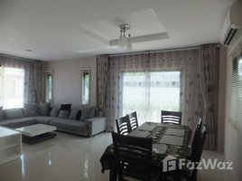 3 Bedrooms House for rent in Nong Prue, Pattaya Uraiwan Park View