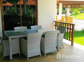 3 Bedrooms Property for sale in Nong Kae, Prachuap Khiri Khan Manora Village III