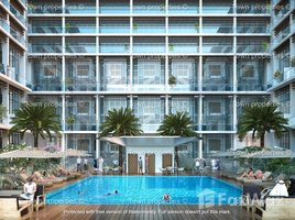 Studio Apartment for sale in Oasis Residences, Abu Dhabi Oasis 1