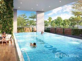 2 Phòng ngủ Chung cư bán ở Phú Thọ, Bình Dương Happy One Bình Dương