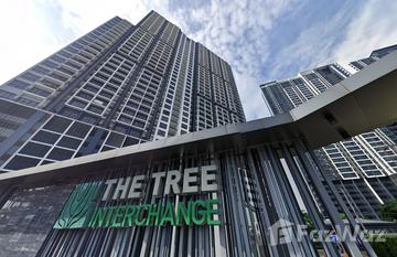 The Tree Interchange in Bang Sue, Bangkok