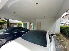 曼谷 Saphan Sung Nirvana Icon Wongwaen-Rama 9 3 卧室 屋 售