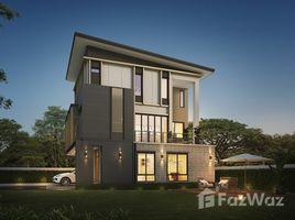 5 Bedrooms Villa for sale in Bang Pla, Samut Prakan Panara Villa