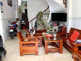 4 Bedrooms House for sale in Phu Tho Hoa, Ho Chi Minh City Nhà bán: Vườn Lài (4x16m) 2 lầu đúc - giá tốt - chính chủ LH: +66 (0) 2 508 8780 Nguyễn Thành Linh