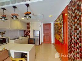 1 Bedroom Condo for sale in Nong Kae, Hua Hin Marrakesh Residences