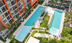 Photos 2 of the Communal Pool at My Style Hua Hin 102