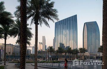 Boulevard Plaza 1 in Burj Khalifa Area, Dubai