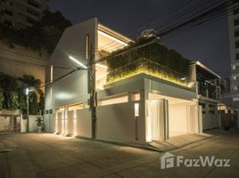 2 Bedrooms House for rent in Khlong Tan Nuea, Bangkok 2 Bedroom Town House For Rent In Sukhumvit Soi 3