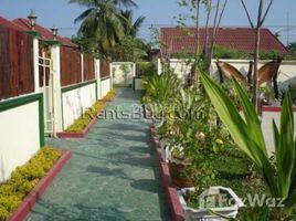 2 Bedrooms Villa for rent in , Vientiane 2 Bedroom Villa for rent in Sisattanak, Vientiane